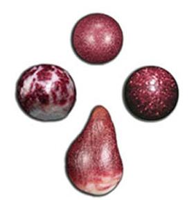 perles de feston