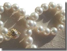 Perles d'Australie