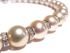 Perles des mers du sud